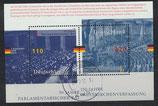 BRD Block 43    1986-1987 gestempelt [3]