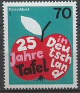 3361 postfrisch (BRD)