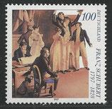 1895  postfrisch  (BRD)