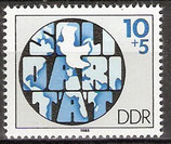 2950 postfrisch (DDR)