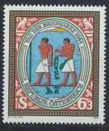 AT 1797 postfrisch