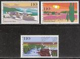 1943-1945 postfrisch (BRD)