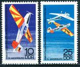 1391-1392 postfrisch (DDR)