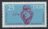 DDR 1010 postfrisch