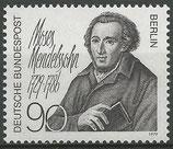 601  postfrisch  (BERL)