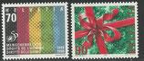 1670-1671 (Mi. Nr.) postfrisch