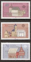 969-971 postfrisch (BRD)