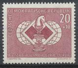 DDR 787 postfrisch