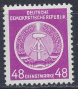 DDR-DI 13xX postfrisch