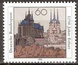 1611 postfrisch (BRD)
