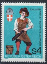 AT 1861 postfrisch