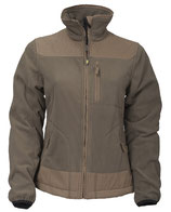 Fleece Jacke Damen