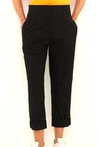 Dorothee Schumacher - Papertouch Ease Trousers