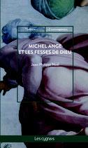 Michel Ange et les fesses de Dieu