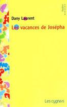 Les vacances de Josépha