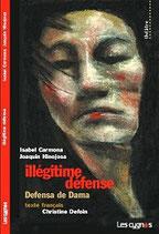 Illégitime défense