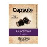 Capsulo compatible Nespresso