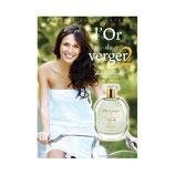 L'Or du Verger - Eau de Parfum Femme