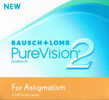 PureVision 2 HD Toric (6x)
