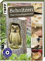 Schnitzen, Das Grundlagenbuch