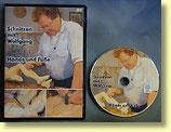 DVD Hände und Füsse schnitzen