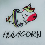 Hulacorn T-Shirt  Grösse XL