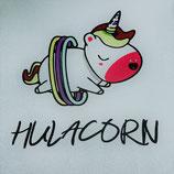 Hulacorn T-Shirt  Grösse M