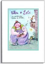 Uku & Lele - ein musikalisches Märchen