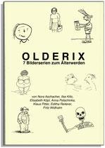Aschacher/Kilic/Köpl/Petschinka/Pitter/Reiterer/Widhalm: OLDERIX