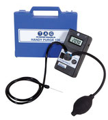 TAG HANDY PURGE  100 SC WELD PURGING MONITOR 100PPM
