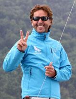 GODSPEED Sail Racing Academy Teamjacke