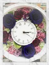 商品名  時計シリーズ ブリキ