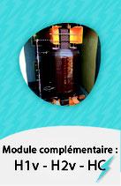 Recyclage Module HTA