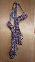 Doppellonge Spezial von Balanced Horseman Shop 18m. Farbe: Tri Berry