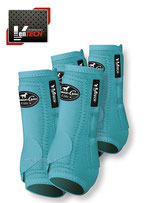 Professionals's Choice SMB VenTech Elite Value Pack Turquoise