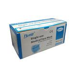 #Art. 2801,  Med. Hygiene Maske EN 14683 Typ IIR (50 Stk.)