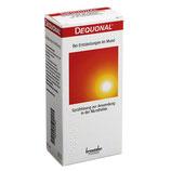 #2711 Dequonal® Gurgellösung – Antiseptikum für Mund und Rachen,  6 Flaschen à 200 ml