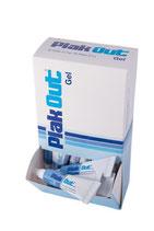 #2660 plak out® Gel 451 – 0.2 % CHX, 20 tubes à 5 g