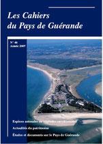 N°46 - Espèces animales ou végétales envahissantes en Pays de Guérande