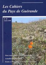N°49 - Flore remarquable en Pays de Guérande