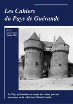 N°57 - Cartes Postales I - Michel Ganche