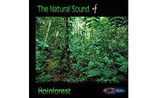 The Natural Sound of the Rainforest