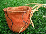 Yanomami Carrying Basket with Sling- Sold