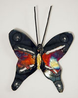 Mexican Tin Butterfly- Wall Art