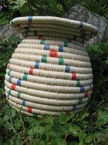 Warao Vase Shaped Basket - sold