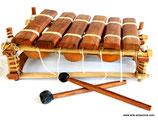African Xylophone - Balafon