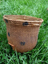 Yanomami Carrying Basket