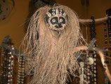 Tribal Arte - Piaroa Mask - sold