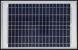 20W 太陽電池モジュール