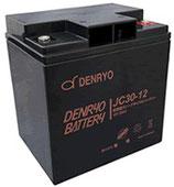 鉛蓄電池 12V30Ah